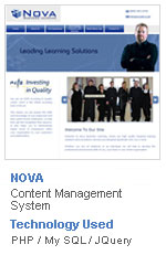 NOVA Business Learning