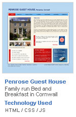 Penrose Guest House