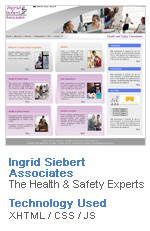 Ingrid Siebert Associates