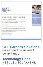 STL Careers Solutions