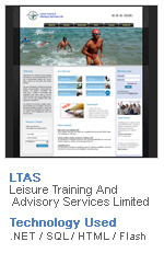 Leisure Training And Advisory Services Limited